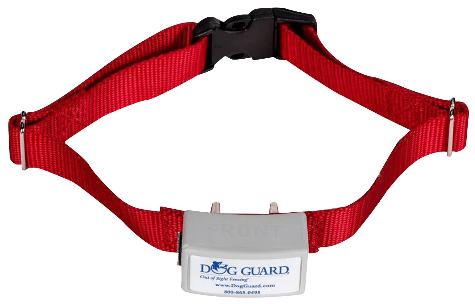 dog fence receiver collar