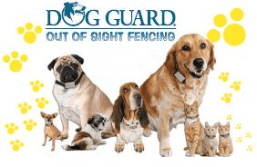 Dog Guard Fencing