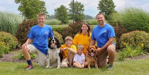 Dog Guard Family Owned Business