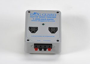 Electric Dog Fence Surge Protector