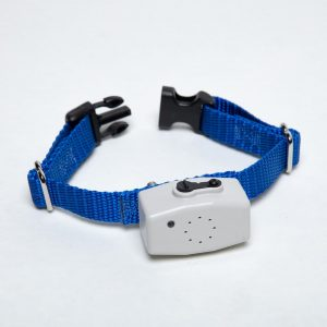 DGM4R Rechargeable Micro Receiver Collar